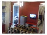 Dijual/Disewakan Apartemen Kalibata City-2BR-Full Furnished (Lsg Pemilik)