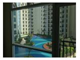 Disewakan Apartement Puri Orchard Jakarta Barat - 1BR Furnished - Chedar Height Tower