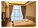 Disewakan / Dijual Cepat Apartemen La Maison Barito - 2+1 BR 127 m2 Full Furnished - Nego Sampai Jadi