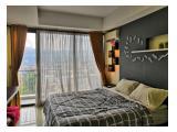 Apartemen Disewakan – Beverly Dago, Bandung