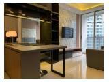 Jual / Sewa Apartemen Taman Anggrek Residences di Jakarta Barat – Studio / 1 / 2 / 3 / 1+1 / 2+1 / 3+1 Unfurnish/Furnished