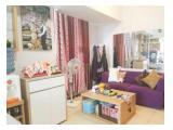 Disewakan Harian / Bulanan Apartemen Seasons City – Type Studio Fully Furnished