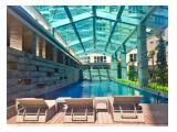 Sewa Apartemen Pondok Indah Residence, Jakarta (All Type: 1BR / 2BR / 3BR). Negotiable