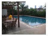 Disewakan Apartemen Ambassade Residence - 1BR Fully Furnished