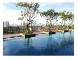Sewa dan Jual Apartemen Kemang Mansion di Jakarta Selatan - Tipe 1 Bedroom Furnished