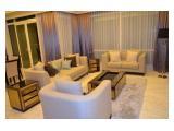 Disewakan Apartemen Botanica Garden di Jakarta Selatan - 3 BR Semi Furnished