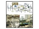 Disewakan Harian / Mingguan Apartemen The Edge Super Block Bandung – 2 BR Fully Furnished
