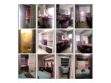 For Rent Seasons City Apartments - Daily / Monthly / Yearly - Type Studio, 2 BR, 31 BR, and Garden House, Grogol, West Jakarta