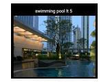 Disewakan Apartement U Resident 2 - Studio Furnished - connecting Supermall karawachi depan kampus UPH