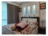 Disewakan Apartemen St Moritz 3BR, Full Furnished - Jakarta Barat
