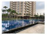 Disewakan / Dijual Apartemen Pondok Indah Residences - Jakarta Selatan - Fully Furnished