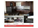 Denpasar Residence Apartment Kintamani & Ubud, Kuningan City for Monthly / Yearly Rent – 1 / 2 / 3 BR Furnished