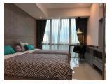 Disewakan & Dijual (BU) Apartemen U Residence Karawaci - Tower 1, 2 & 3 - Studio Full Furnished