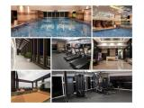 Apartemen Maqna Residence 2 Bedroom Loft 2 lantai