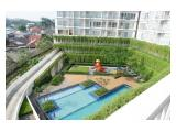Sewa Harian / Bulanan / Tahunan Apartemen Bintaro Plaza Residence - Cozy Studio Room Full Furnished