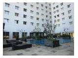 Apartemen Disewakan - Pinewood Apartment Murah