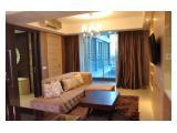 Disewakan Apartemen Kemang Village Jakarta Selatan - 2BR Fully Furnished