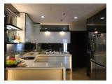 Disewakan Capital Residence di Jakarta Selatan - 3BR+1 Fully Furnished