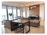 For Rent Apt Wang Residence - 170m2 -3BR - Beautiful Brand New Furniture