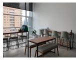 For Rent Apartemen Cityloft type Boston - Suitable for Residence or Office