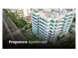 Sewa Apartemen Prapanca By Pudjiadi Prestige