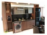 Disewakan Apartemen AKR Gallery West Residence – 2BR / Fully Furnished / lokasi strategis