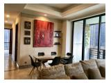 Rent and Sell, Apartment District 8 Senopati - 1/2/3/4 BR Fully furnished