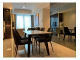 Disewakan Casa Grande Phase 2 Apartment at Kota Kasablanka Kuningan 2 Bedroom Fully Furnished