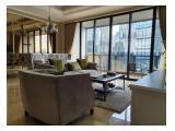 Sewa dan Jual Apartment 1Park Residence Gandaria, Jakarta Selatan. Full Furnished