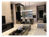 Disewakan Apartment Lavie Suites Kuningan Jakarta Selatan – 2 BR (122-136m) Full Furnished