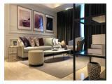 For Rent Apartement Casagrande Phase 2 / 3 BR / Fully Furnished