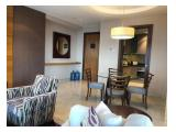 Di Sewakan Apartment Oakwood Premier Cozmo Jakarta Mega Kuningan Luxurious Fully Furnished