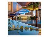 Sewa / Jual Apartemen Pakubuwono Spring Jakarta Selatan - 2/4 BR - Semi furnished / Fully Furnished