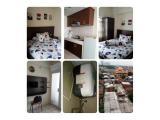 Apartemen Disewakan - Metropolis Surabaya (Studio)