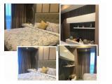 Sewa Apartemen Branz BSD Tangerang - 2BR 63m2 Furnished