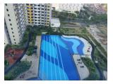 Pool View from unit