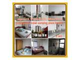 Sewa Apartement Puncak Marina 2 Kamar Margorejo Indah Surabaya Selatan
