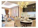 Disewakan Apartment Pondok Indah Residence 1BR Well Furnished