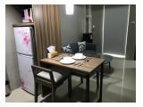 Disewakan murah Apartemen Mustika Golf residence Jababeka - Brand new 1 BR - 44 m2- FF