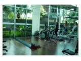 Disewa / Dijual Apartemen Kemang Village Jakarta Selatan - Studio / 1 / 2 / 3 / 4 BR / Penthouse - Fully Furnished