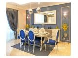 Disewakan Apartment Pondok Indah Residence 3BR Fully Furnished