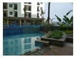 Disewakan Transit / Harian / Mingguan / Bulanan Cinere Resort Depok Full Furnished