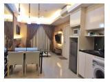 Disewakan Apartemen Casa Grande Residence