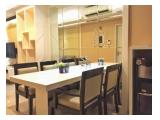 For Rent Apartment Casa Grande Residence Tower Montana 1 Bedroom 53 SQM Fully Furnished