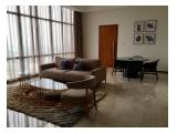 A spacious,quiet 2BR Apartment for rent - Senopati Penthouse