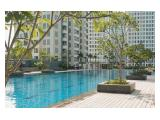Disewakan Apartemen M Town Signature di Gading Serpong Tangerang Selatan - 1 BR Fully Furnished