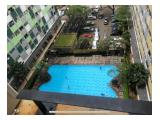 Disewakan Apartemen Sentra Timur ,cakung,Jakarta timur untuk tahunan /Mingguan / Harian/ Bulanan,