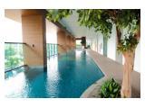 Disewakan Apartemen Capital Suites Jakarta Pusat - 1 BR 37m2 Luxurious Furnished