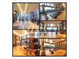 Di Sewakan Apartemen District 8 @Senopati, Jakarta Selatan. 1 BR/ 2BR / 3BR / 4BR Fully Furnished, Good View, Good Furnished, Good Price !!!