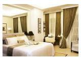 Sewa dan Jual Apartemen Belleza Permata Hijau – 1, 2, 3 Bedrooms Furnished
